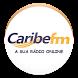 Caribe FM by Andre Miranda Pimenta