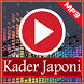 Kader Japoni - RAI 2016 by Alicia-App