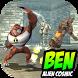 Ben Alien Cosmic Game by Bodukai game inc.