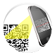 Scanner de code QR/barre by Anber