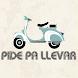 PidePaLlevar by PurpuraPi