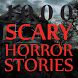 1000 Scary Horror Stories(+18) by AZ Inc