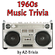 1960s Music Trivia by AZ Trivia