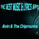 Alvin & The Chipmunks Lyrics by BalaKatineung Studio