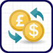 Easy Currency Converter by Dankio Mobile
