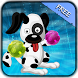 Bubble Cute Puppies by Koplocom