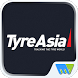 Tyre Asia by Magzter Inc.
