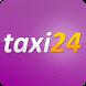Такси 24 в Харькове by mTaxi