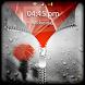 Raindrops Zipper Lock Screen by NaveedZafar