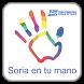 Soria en tu Mano by ATMovilidad