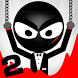 Stickman Destruction Games by Stickman Game Fever