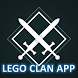 Destiny LEGO Clan App by tk_supreme