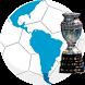 Copa America Argentina 2011 by Utulla, LLC.