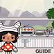 Guide for Toca Life Hospital