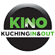 KINO App by KINO Kuching In & Out magazine