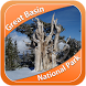 Great Basin National Park by Swan Informatics