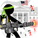 Stickman Army : The Defenders by PLAYTOUCH