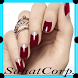 Nail Polish Color Art by SahatCorp