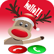 call rudolph reindeer song by Ralf dev