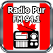 Radio Pur FM 94.1 Sept-Iles - Canadá Free Online