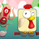 Hay Chicken Jumping Free Day by Takolwang