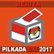 Berita Pilkada DKI 2017 by CreativeDevIDN