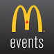 McDonald's Canada Events by CrowdCompass by Cvent