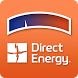 Direct Energy Meridian Tstat by Opower Inc.