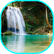 Waterfall Selfie Photo Frames by Free Apps Collection