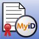 MyID Identity Agent by Intercede Ltd