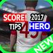 Tips of Score! Hero 2017 by Kokoooaps