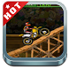 Hill Climb MOTO Driving by Speed Let's Go