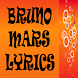 Bruno Mars Complete Lyrics by Orange Lyrics