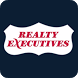 Realty Executives Progressive by QuickLinkt App