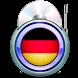 Radio Germany by Expert International Radio Mobile Studio