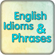 English Idioms & Phrases by Rain Drop Studio