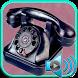 Nostalgic Phone Ringtones by Somwung