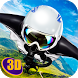 Wingsuit Flying Simulator 3D by Super Sport Team