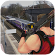 NY Train Attack 2018-Real Hero Shooting Game 3D by UBM Games