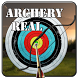 Archery Bow Real by Gladiator Glory Game