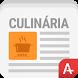 Culinária: Receitas, Dicas e Inspiração by Agreega