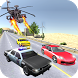 Police Helicopter Chase : Secret Mission by AbsoMech