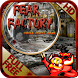 Fear Factory New Hidden Object by PlayHOG