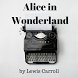 Book Apps: Alice in Wonderland by Dead On Demographic