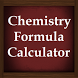 Chemistry Formula Calculator by Vincent Programming