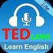 TEDlang - Learn TED Talks, multi language subtitle