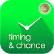 Timing & Chance by Evan Yanagi Corp