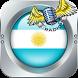 Radios Argentinas Gratis by Fextux