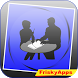 Interview Skills Tips by Villov FriskyApps
