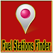 Fuel Stations Finder by kamloopsboy